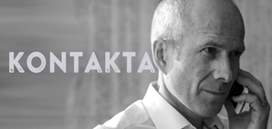 Kontakta Kenth Åkerman