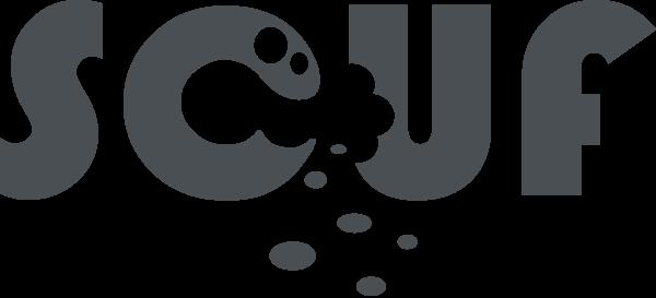 SCUF:s logotyp