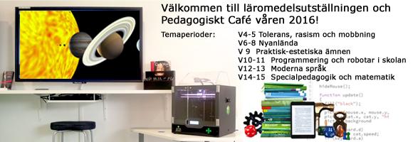 Pedagogiskt Café