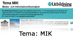 Tema: MIK