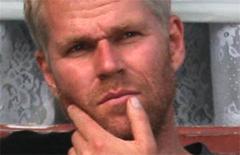 Matproducent Jonas Wangsten är småbrukare i södra Värmland, ordförande för Förbundet Sveriges Småbrukare och initiativtagare till Lokal Andelsmat