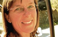 Karin Eksvärd, Agronomie doktor, agroekologi