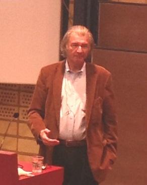 Anders Wijkman, Miljömålsberedningen