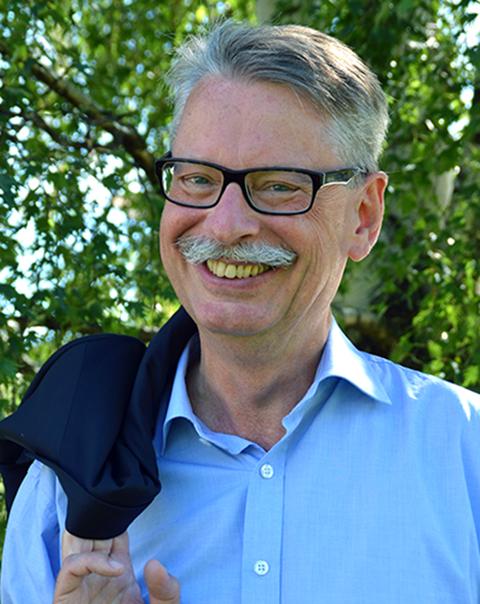 Lars Ekberg