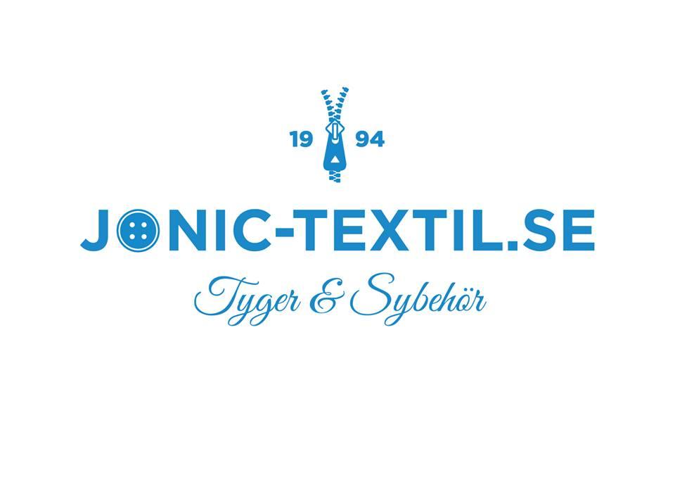Jonic-textil logo